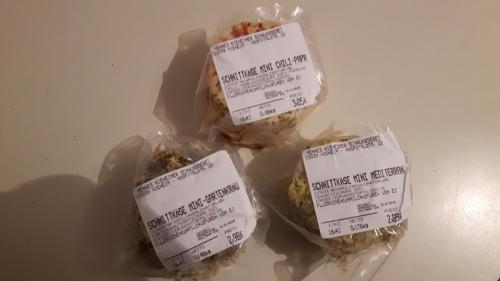 Nieheimer Mini Käse